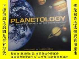 二手書博民逛書店planetology罕見行星學Y19918 出版2008