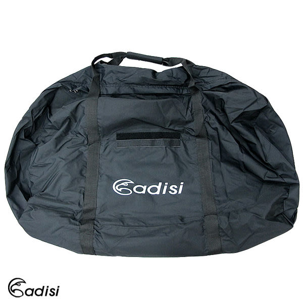 【ADISI】露營用裝備袋 AS10002/城市綠洲專賣(登山露營專用袋.收納袋)