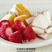 「日本直送美食」[北海道農產品] DREETS 綜合水果乾 (蘋果・草莓・不知火)~ 北海道土產探險隊~