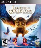 PS3 Legend of the Guardians: The Owls of Ga Hoole 貓頭鷹守護神(美版代購)