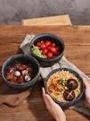 碗 泡面碗帶蓋筷子單個拉面湯碗學生宿舍陶瓷日式超大號容量易清洗【快速出貨八折搶購】