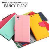 88柑仔店~韓國goospery 索尼z4皮套索尼E6533手機殼索尼z3+手機套Xperia保護套殼