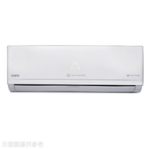 聲寶變頻冷暖分離式冷氣13坪AU-PC80DC1/AM-PC80DC1