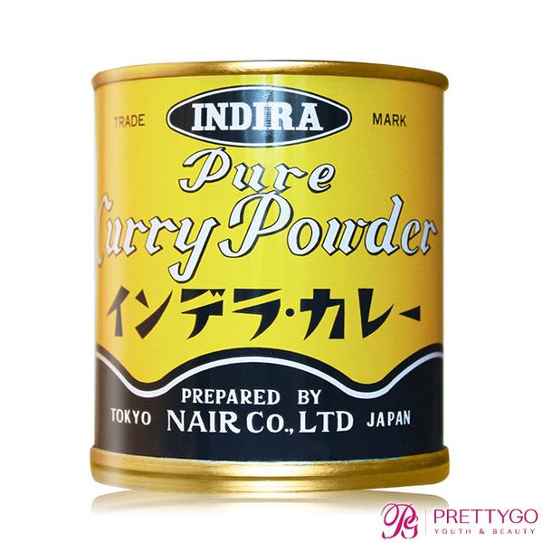 O'natural 歐納丘 INDIRA日本大象薑黃咖哩粉(100g)-公司貨【美麗購】