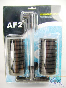 高性能生化棉過濾器 AF-02