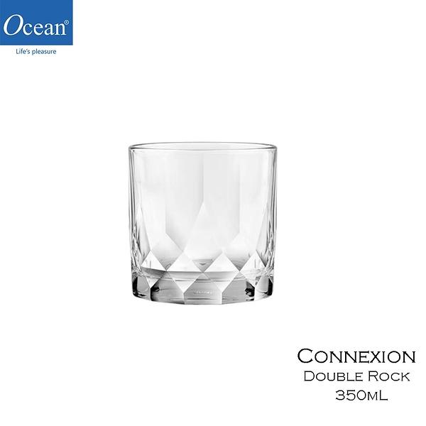 泰國 Ocean Connexion系列 Double Rock 350mL 威杯 酒杯 威士忌杯 雞尾酒杯