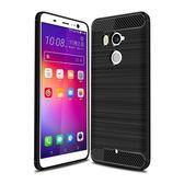 HTC U11PLUS手機殼u11 碳纖維皮紋軟硅膠防摔全包潮男女款超薄套 時尚潮流