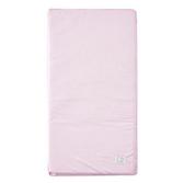 【奇哥】冬夏兩用立體透氣床墊:布套(粉色)