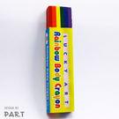 《T-STUDIO拉拉購物網》PAR.T彩虹商品/派對遊行必備小物-人體彩繪筆