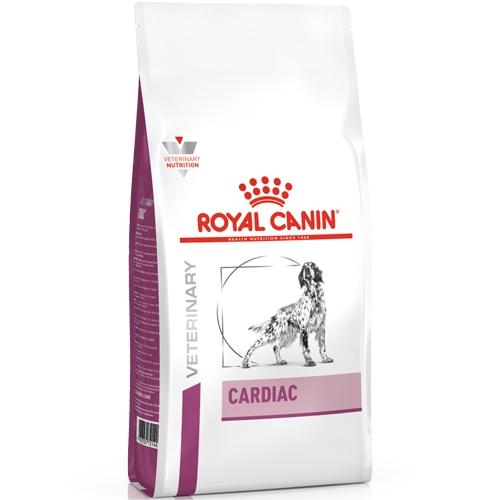 【寵物王國】法國皇家-愛犬處方EC26心臟病配方7.5kg