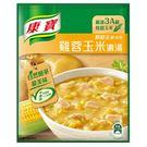 康寶濃湯自然原味雞蓉玉米54.1Gx2入/袋【愛買】