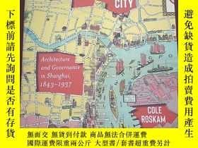 二手書博民逛書店Improvised罕見City(請看圖)Y9669 請看圖 請看圖