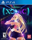 PS4 Superbeat: XONiC...