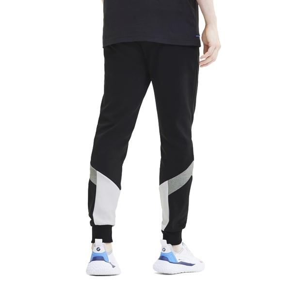 Puma BMW 男 黑色 長褲 運動褲 慢跑褲 棉褲 高爾夫 休閒 慢跑 長褲 59799501