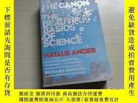 二手書博民逛書店THE罕見BEAUTIFUL BASICS OF SCIENCE【282】Y10970 NatalieAngi