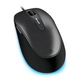 Microsoft 微軟舒適鼠4500-黑