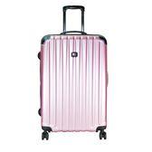 極緻愛戀28吋拉桿行李箱-粉紫、深紫隨機出貨【愛買】
