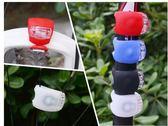 【鼎立資訊】LED青蛙燈 超亮光 自行車 照明 警示燈 手電筒 三段式閃燈 基本防水 含CR2032電池