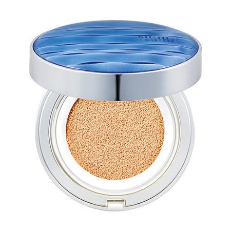 韓國 su:m37° 水漾沁潤完美CC氣墊粉餅1+2(補充蕊)組合 呼吸 藍盒 舒芙蕾 底妝 粉底