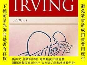 二手書博民逛書店Until罕見I Find YouY256260 John Irving Ballantine Books