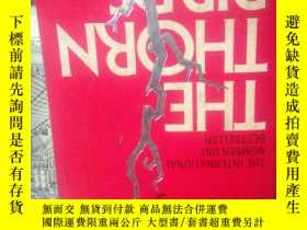 二手書博民逛書店TEH罕見THORN BIRDSY3701 COLLEEN MCCULLOUGH LONDON 出版1984