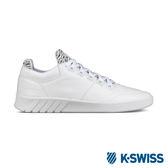 K-Swiss Aero Trainer休閒運動鞋-男-白
