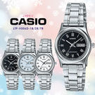 CASIO卡西歐  非凡氣質石英女錶 L...