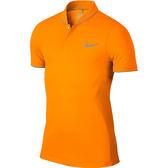 NIKE GOLF 運動短袖POLO衫MM FLY SHAWL(橘)746077-868