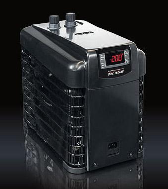 【西高地水族坊】義大利進口 TECO S.r.l 恆溫機 冷卻機 冷水機Tk 150(1/8P)-公司貨