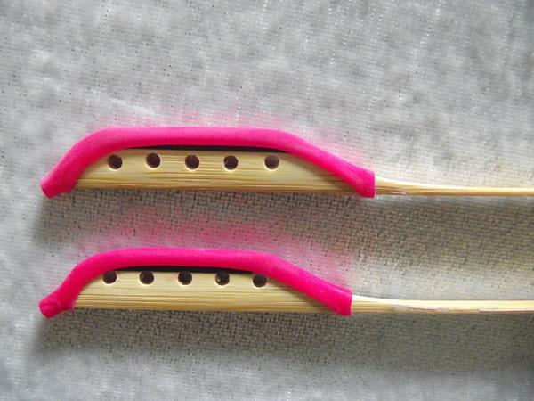 揚琴 琴竹 [網音樂城] 洋琴 dulcimer sticks