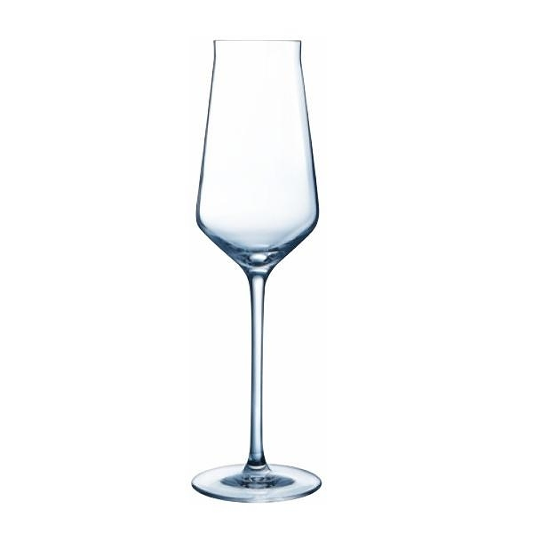 Chef & Sommelier(C&S) / REVEAL UP系列-SOFT 香檳杯-210ml(6入)-J8907