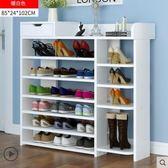 鞋架 鞋架簡易家用多層特價小鞋架經濟型門口鞋櫃省空間多功能置物架 igo99免運