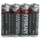 永備  黑貓碳梓電池  AA #3號電池  (4入/封-收縮膜)  (單封)