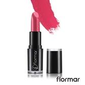 Flormar奢金搖滾唇膏#07粉紅沙瓦【康是美】