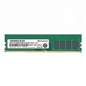 【綠蔭-免運】創見JetRam DDR4-2666 8G 桌上型記憶體