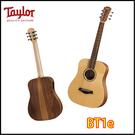 【非凡樂器】Taylor【BT1E】 Baby電木吉他 / 旅行吉他 / 贈原廠背帶+超值配件包 / 公司貨保固