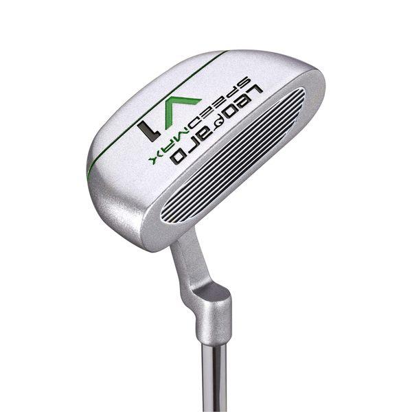 LEOPARD GOLF最專業齊全的青少年兒童高爾夫球桿組適合3-5歲/97-115公分7支右手成套球具+球袋