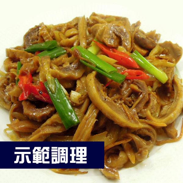 『輕鬆煮』旗魚肚炒鹹菜(300±5g/盒) (配菜小家庭量不浪費、廚房快炒即可上桌)