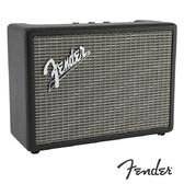↘ 領200元再折 限時優惠價 Fender Monterey 無線藍牙喇叭 美式復古風 吉他音箱復古旋鈕 台灣公司貨