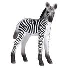 《MOJO FUN動物模型》動物星球頻道獨家授權 -小斑馬NEW