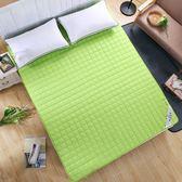 床墊 床褥子單雙人榻榻米床墊保護墊薄防滑床護墊1.2米/1.5m1.8m床墊被【韓衣潮人】