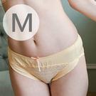 0184配褲-黃-M