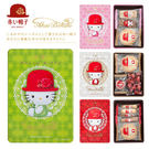 日本 限定 紅帽子 kitty高帽禮盒 ...