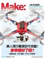 二手書博民逛書店 《Make:Technology on Your Time國際中文版13》 R2Y ISBN:9866076946│MAKERMEDIA