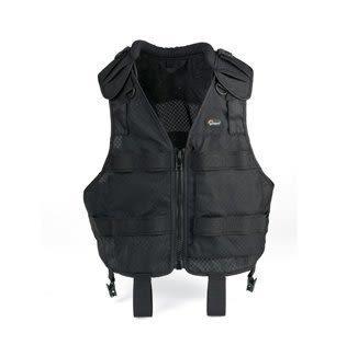 黑熊館 Lowepro 羅普背包 S&F 工學背心(S/M) S&F Technical Vest (S/M)