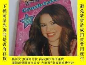 二手書博民逛書店Crush罕見tastic(英文)Y200392 NEW YOR