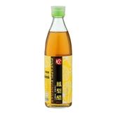百家珍鳳梨醋600ml【愛買】