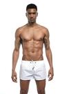 -短褲-基本款小短褲 美版帥氣風 海灘褲勇褲沙灘褲 純色運動短褲【AC_E309】