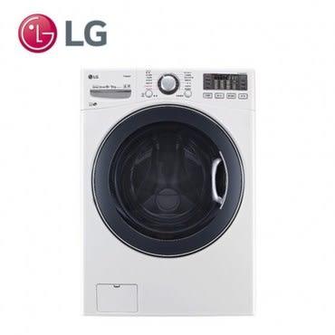 LG 18公斤WiFi蒸氣洗脫變頻滾筒洗衣機 WD-S18VBW