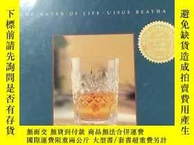 二手書博民逛書店Whisky罕見: water of life = uisge beathaY14635 uisge beat
